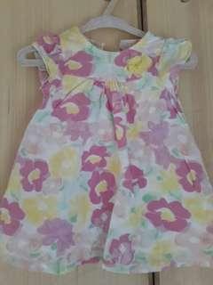 Bundle of 3 baby apparel