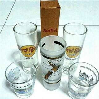 Shot Glass Collectibles