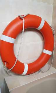 Lifebuoy - Moving out !!