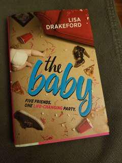 The Baby - Lisa Drakeford (hardcover)