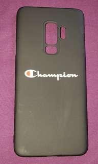 CHAMPION S9+ CASE