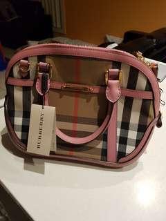Burberry brand new handbag