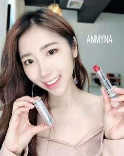 #HariRaya35 Pure cream free lipstick