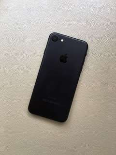 iphone7 128gb 100%work