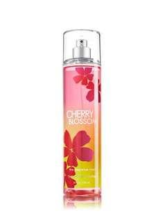 Cherry Blossom Mist