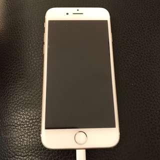 Iphone6 16g 淨機