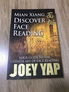 Mian Xiang Discover Face Reading by Joey Yap | Feng Shui | BaZi | Chinese Metaphysics