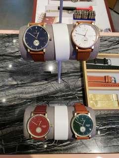 Triwa watches