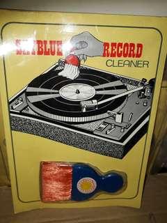 唱片小刷子