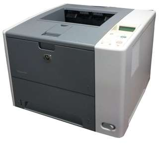 Refurbished HP LaserJet P3005 (1 year warranty )