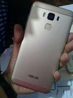 Asus zenfone max 3 5.5 (Gold)