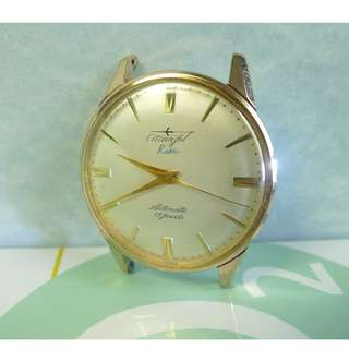 1970s' Vintage Citizen Jet 17 Jewels Automatic Watch...