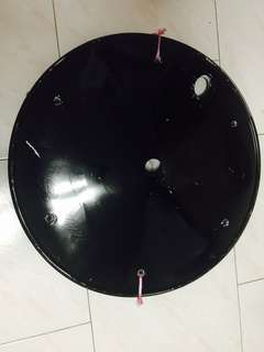Used wheel cover or disk (road bike or fixie)