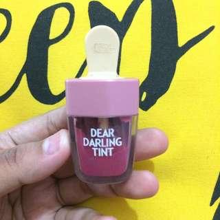 Dear darling tint etude house
