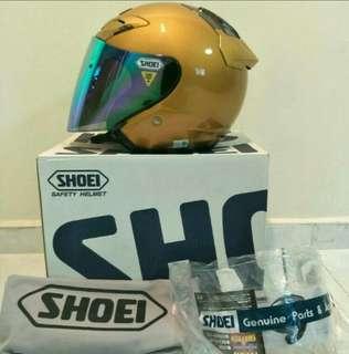 Shoei Jforce 3