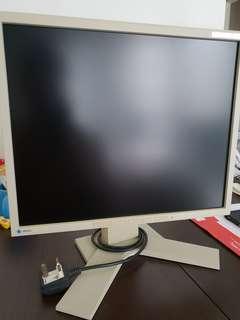 Eizo monitor made in japan