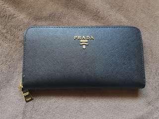 Replica Prada wallet