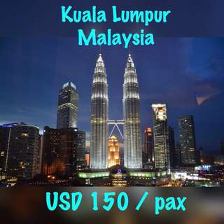 Malaysia Package Tour