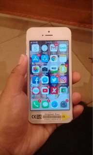 IPHONE 5S 64gb GPP LTE