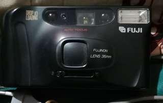 Kamera manual Fuji DL-80
