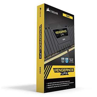 Corsair Vengeance LPX DDR4 RAM 16GB (8GB x 2)