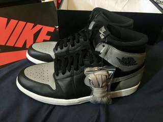 Air Jordan 1 Retro High OG (Shadow)