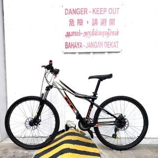26er GT Avalanche Hardtail Mountain Bike