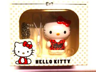 Hello kitty charm 2018
