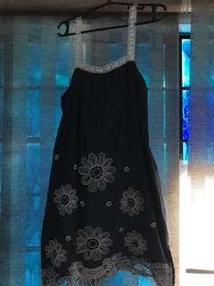 slightly used dress
