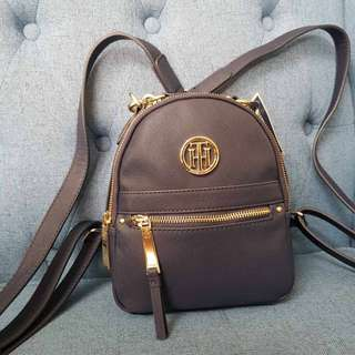 Tommy Mini Backpack