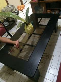 BAGSAK PRESYO!! Newly purchase center / coffee table