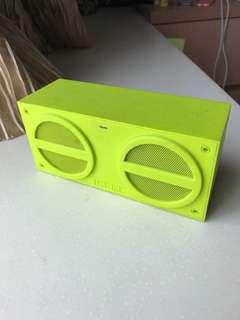 IHOME bluetooth speaker (Used)
