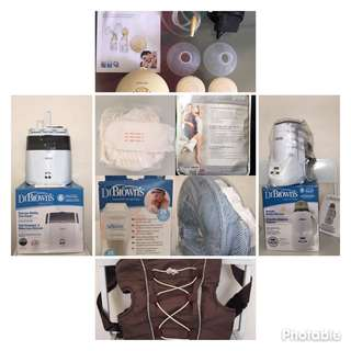 Offer today! Bundle Mummy needs