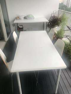 Dining table - CLEARANCE