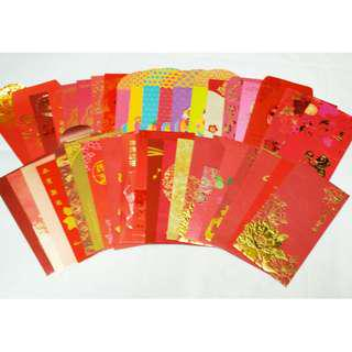 4_Angpow packets
