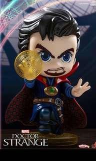 Avenger Infinity War - Dr Strange