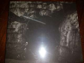 Music CD (Sealed, Metal): Amenra ‎– Mass V - Doom Metal, Sludge Metal