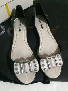 Melissa karl lagerfeld shoes usa 6