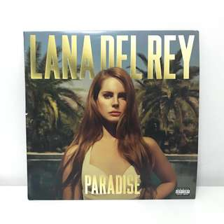 Lana Del Rey - Paradise Vinyl