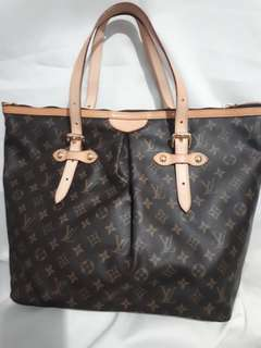 LV japan authentic grade