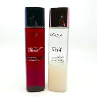 Hydrafresh Mask in Lotion - L'Oreal Paris