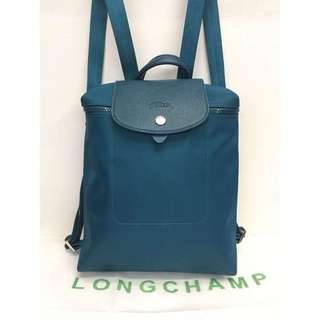 Long champ backpack  💰510 27x30x11cm *l.k