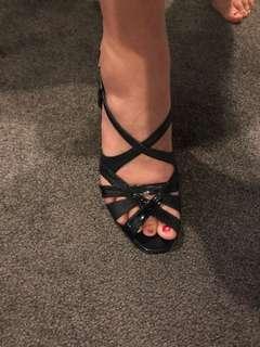 Andrea Renzi heels