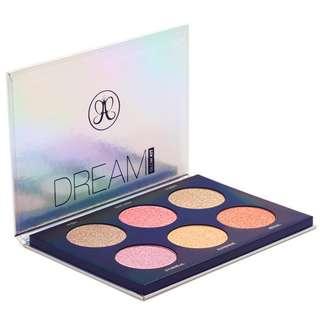 🚚 ANASTASIA BEVERLY HILLS  Dream Glow Kit