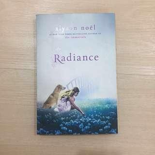 Radiance by Alyson Noël - Riley Bloom Series #1 (YA Book)