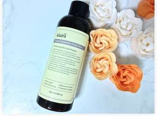 [Ready Stocks] - Klairs Supple Preparation Toner 180ml
