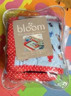 Baby Comforter / Beddings
