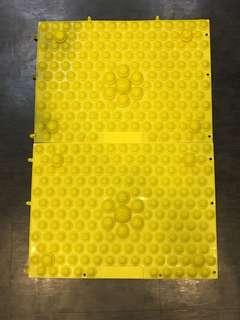 Foot Reflexology Mat