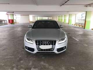 Audi S5 4.2 Auto