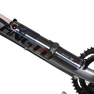 Pro Star 100psi Bicycle Pump 1